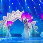#舞蹈#常州舞S年度汇报演出金百店雅欣舞蹈培训部分节目片段。#演出#