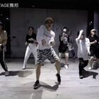 SINOSTAGE舞邦 Choreography By Ouyang@SINOSTAGE舞邦_欧阳 🎵音乐 - Freak On(Teyana Taylor Feat. Chris Brown) #舞蹈##热门#