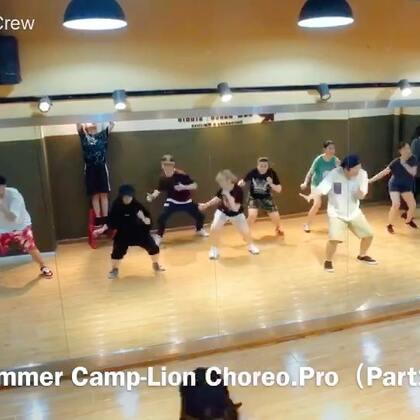 #Millian#Summer Camp@Lion毛毛_CT_Millian 原创编舞专攻#舞蹈#第三课 由#Soul Dance#基本元素构成的编舞是不是很具有挑战!哈哈哈哈!亲们加油!😘😘