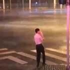 希望受到台风影响的你们都平安无事🙏🏻🙏🏻🙏🏻#台风天鸽#