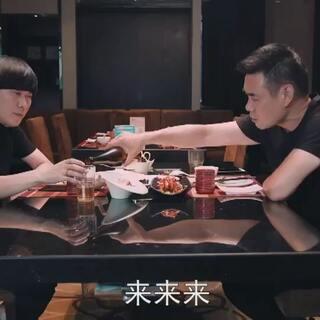 饭桌上的友情岁月 #陈翔六点半#