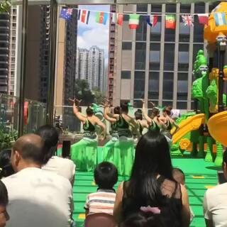 #舞蹈##宝宝##泼水节#幼儿园活动