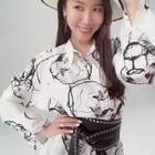 猜猜C究竟换了几套衣服?#变个衣服穿# C哥店铺已上新~链接传你们哟:https://honeycchoney.taobao.com/index.htm?spm=2013.1.w5002-14965560265.2.hy9R93