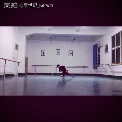 #舞蹈##现代舞即兴#