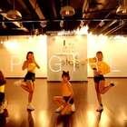 UP Girls首秀~ 快来品尝5位小姐姐的<红色味道>吧 - 音乐:Red Flavor 减肥去肉暴增魅力值,一起跳起来→ http://t.cn/R97tEx2 #舞蹈# #广州舞蹈# #女神#