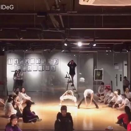#舞蹈##IDeG##Asia Camp#
