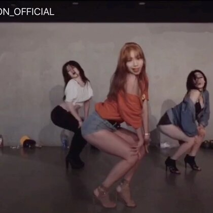 #舞蹈##1milliondancestudio# Jiyoung Youn编舞Wild Thoughts 更多精彩视频请关注微信公众号:1MILLIONofficial