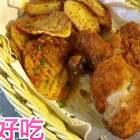 土豆控 怎么做都会觉得好吃#美食##开学季早餐表##孜然土豆片#