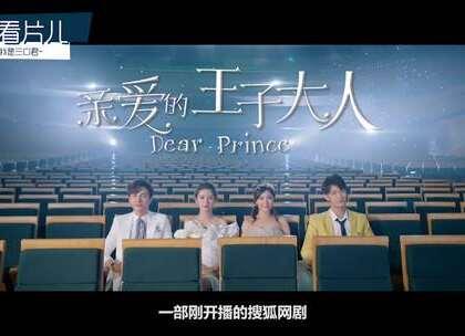 #影视##我要上热门##搞笑#四分钟了解脑洞爱情偶像剧《亲爱的王子大人》 :所以现在的王子都是戏精吗?
