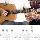 《乌兰布托的夜》#吉他弹唱# 第二季【简单弹吉他.74】#音乐##吉他# @美拍小助手@美拍音乐速递@音乐频道官方账号