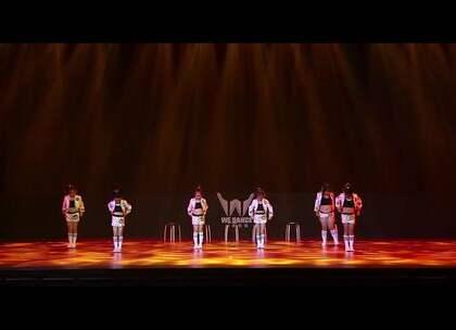 #齐齐哈尔##唯舞街舞##三周年##小鹤##Stooldance# @哈尔滨唯舞