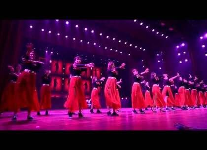 #齐齐哈尔##唯舞街舞##三周年##双贺##期待##妈妈班# @哈尔滨唯舞