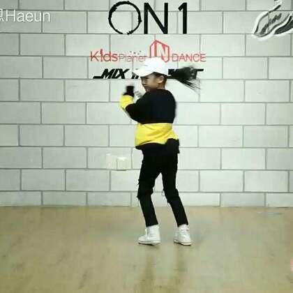 罗夏恩(Na Haeun) - DJ_ShustrYI - Back It Up DANCE #罗夏恩##舞蹈#