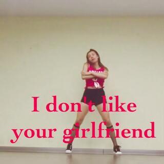 Weki Meki最近的出道曲,虽然翻跳的少,但是真的很喜欢这个编舞还有中毒的曲风快速的节奏--俏皮活泼 Girl Crush风😍希望能早点出逼!#敏雅U乐国际娱乐##舞蹈##weki meki - i don't like your girlfriend#@敏雅可乐 @美拍小助手