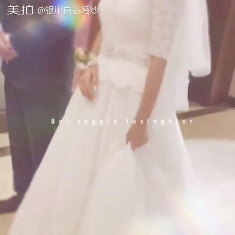 【银川白岛婚纱美拍】