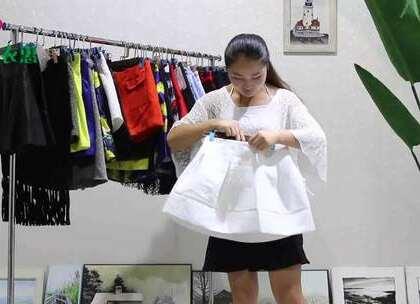 秀衣惠服饰9.11号 【独一份】短裤短裙40件500元包邮