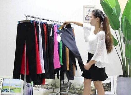 秀衣惠服饰9.11号【独一份】裤子30条600元包邮