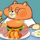 😂苍天饶过谁!每次下定决心减肥,却还是拜倒在美食前。。😔要是所有事都能像长胖一样容易,该多好啊。。@美拍小助手 #我要上热门##减肥##搞笑#