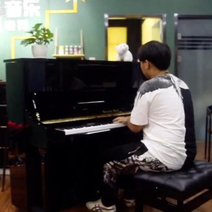 肖邦练习曲十四#音乐##钢琴#