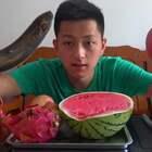 烤熟的水果都是什么样的味道!反正烤焦的香蕉很好吃#作死##奇葩##我要上热门@美拍小助手#