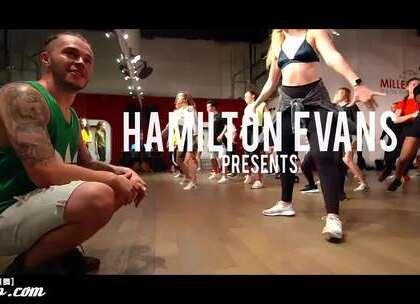 【vhiphop.com】Hamilton Evans 编舞 Questions | 精彩舞蹈视频尽在http://vhiphop.com #舞蹈# #vhiphop# #唯舞#