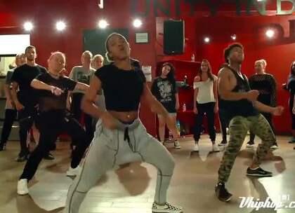 【vhiphop.com】Phil Wright 编舞 Drop| 精彩舞蹈视频尽在http://vhiphop.com #舞蹈# #vhiphop# #唯舞#