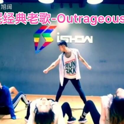 #舞蹈##britney spears - outrageous##outrageous# 布兰妮经典老歌 🎵 Outrageous 🎵 编舞 非常简单的入门舞蹈 大家快快学起来吧 Ishow舞蹈集训营报名电话同微信📱13770971242 我的国庆特训名额不多啦 详见置顶海报
