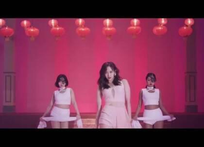 SISTAR中国古风MV#美女#
