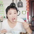 #吃秀#王姐的亲蛋们😍开饭喽😜又可以改善伙食喽😜