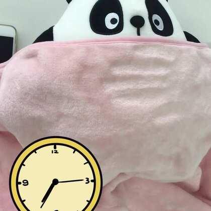 失眠不可怕,可怕的是这样失眠!#巨蟹座##搞笑##失眠#