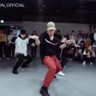 #舞蹈##1milliondancestudio# Koosung Jung编舞Bodak Yellow 更多精彩视频请关注微信公众号:1MILLIONofficial