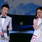 郭沁的声音纯真又美好,周深的声音空灵又飘渺,这首《大鱼》被两人演绎得十分震撼!💘