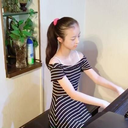 宝贝,弹一首柔美又#U乐国际娱乐#激情的肖邦给我听好吗?😍😘#钢琴##热门##U乐国际娱乐#