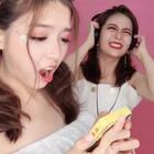 #音乐太大声时##搞笑##女神#我不打一一了,不说了🌚@美拍小助手
