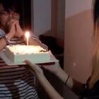 🌈补发0913的生日惊喜~🎂🎂#生日快乐#