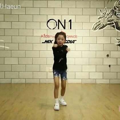 罗夏恩(Na Haeun) - EXO - Power #罗夏恩##舞蹈#