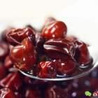 秋季开始养身,喝点暖胃补血的醉红枣汤,美味又健康!#入秋养生汤##美食##菌菇家常做法#