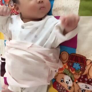 #宝宝成长日记##宝宝#30天