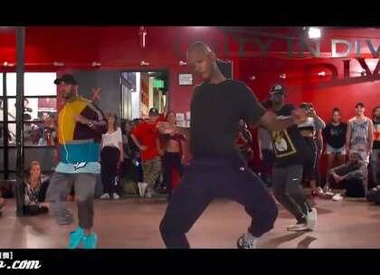 【vhiphop.com】Karon Lynn 编舞 You're The One| 精彩舞蹈视频尽在http://vhiphop.com #舞蹈# #vhiphop# #唯舞#