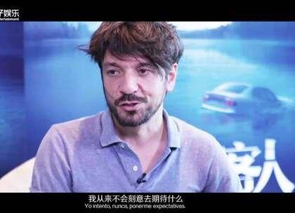 专访《#看不见的客人#》导演:反转能让观众乐在其中,喜欢#张艺谋#和年轻时候的#巩俐#