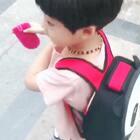 #年 三岁##年年+幼儿园##宝宝#年年已经挺适应幼儿园了,看老师每天发的照片,这孩子比谁笑得都开心,小伙子长大了❤️(照片都在围脖🌝)