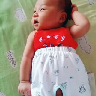 玉翼婵娟的美拍:#宝宝辅食#给臭宝备点年货小