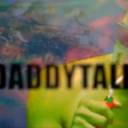 一首原创Hiphop歌曲《DADDY TALK》送给大家,diss了让人又爱又恨的爸爸。因为第一次写歌,所以只能驾驭old school风格,下次再尝试别的~