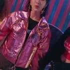 #杨紫#最新饶舌MV《大姨妈会传染》 一个被拍戏耽误的Rapper