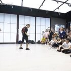 SINOSTAGE舞邦 编舞 Choreography By Bobby Dacones 🎵音乐 Music - Another Love Song (Ne-Yo) #舞蹈##热门##大师课Workshop#