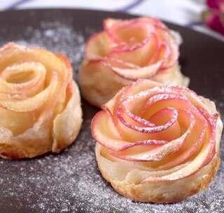 苹果新品来袭,不用割肾完爆顶级甜点师 #美食##我要上热门##甜品#