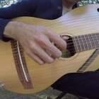 虽然这把18弦的琴是亮点,但是曲子的搭配真的是超级好听~😍 #音乐##吉他##指弹# @美拍小助手