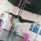 #舞蹈##空中吊环舞##颜雨林工作室##人生没有彩排每一天都是现场直播,