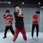 #舞蹈##1milliondancestudio# Jinwoo Yoon编舞Animation 更多精彩视频请关注微信公众号:1MILLIONofficial