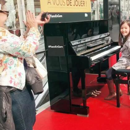莫扎特K545的第一乐章,好久没认真练这首,头又起快了。你开心就好!😂#音乐##钢琴#